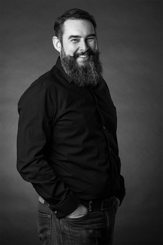 Sylvain Roche, DSI Cytadel